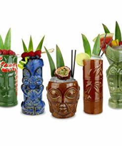 Tiki collection