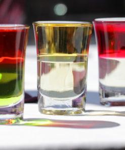 Čaše za likere i aperitive