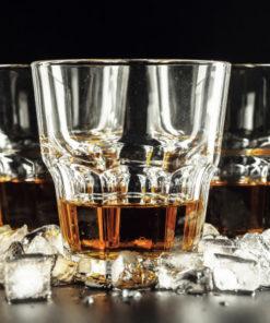 Čaše za žestoka pića