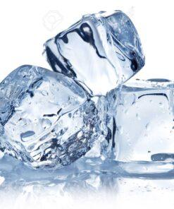 Ledomati sa zračnim hlađenjem ( pune kocke leda )